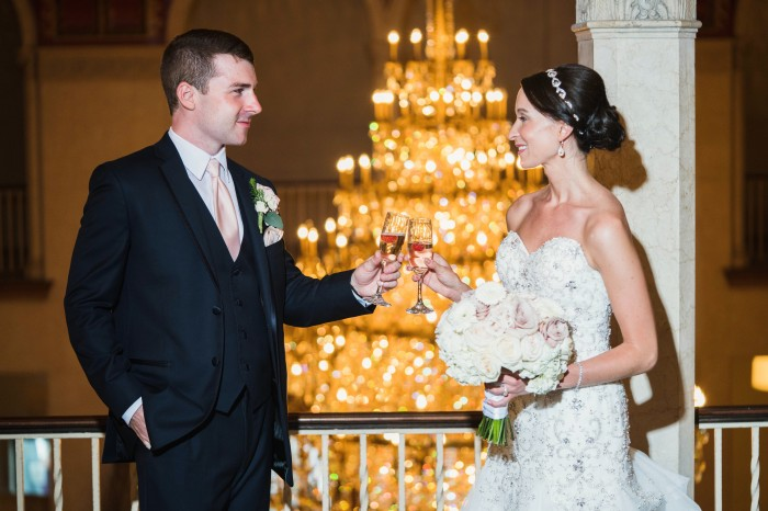 Lauren and Tom Wedding at Statler City by Stefan Ludwig Photography Buffalo NY-362-x