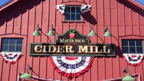 Cider Mill